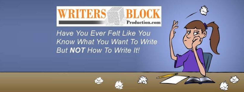 Writers Block Production
