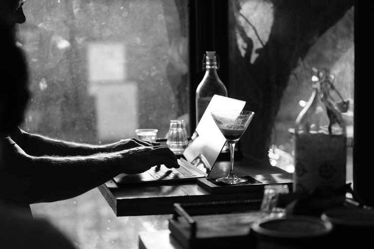 A Focus Writer