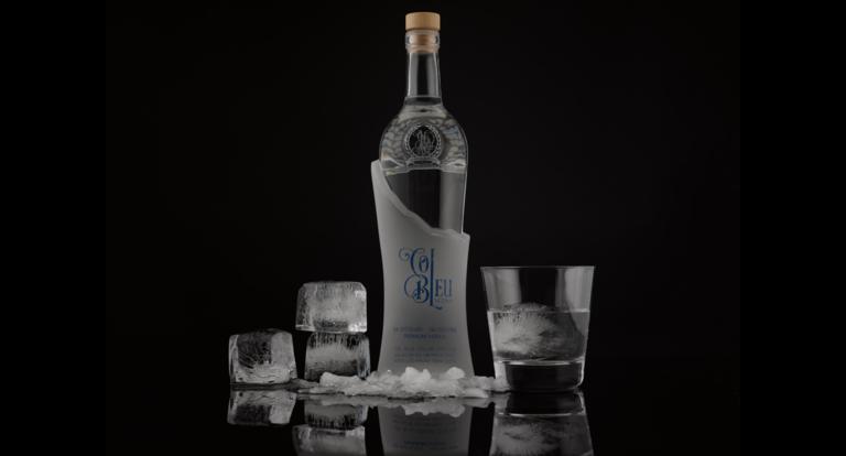 Col Bleu Vodka